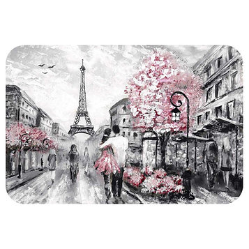 Сервировочная салфетка «Париж», размер 26 х 41 см