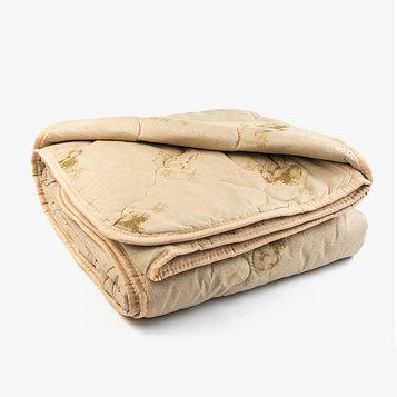 Одеяло Верблюд 200х220 см, 150г/м2, чехол ТИК пуходержащий