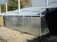 Качественные Навесы под заказ в Алматы, фото 1