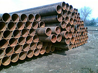 Труба круглая стальная ВГП 25 x 1.2 до толщины 2.8