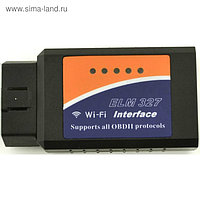 Автосканер Quantoom ELM327, Wi-Fi, OBDII