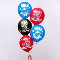 """Воздушные шары, набор """"Мстители"""", Marvel (набор 25 шт)"""
