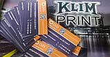 Визитки печать. офсетная печать визиток, большие тиражи визиток, фото 2
