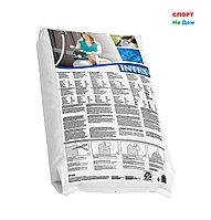Наполнитель для песочного фильтра Intex 29058 (стеклянный песок)