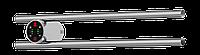 Полка Терминус Электро П2 КРУГ 500х90 для кухни