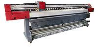 Широкоформатный интерьерный принтер OPTIMUS 3202S