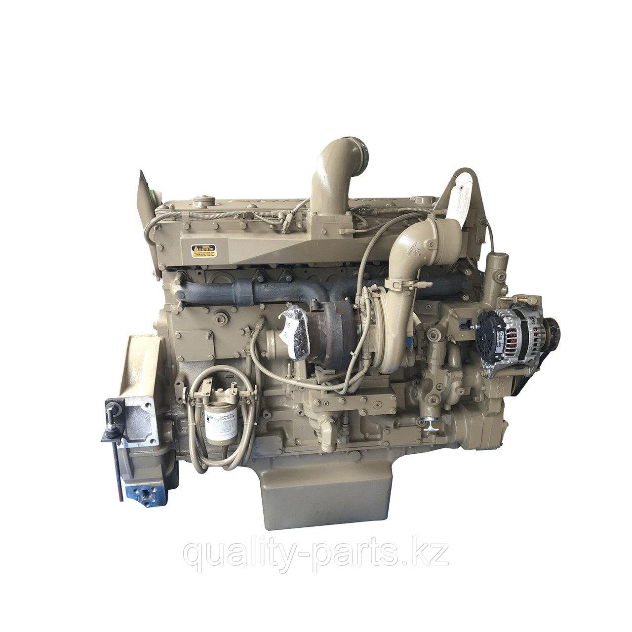Двигатель на гусеничный экскаватор Hyundai Robex R520LC-9.