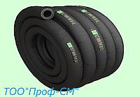 Рукава напорные обмоточной конструкции с тканевым каркасом ГОСТ 18698-79