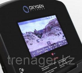 OXYGEN FITNESS NEW CLASSIC ARGENTUM TFT Беговая дорожка - фото 3