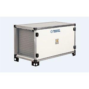 Система очистки воздуха  ECOLIGHT ECO 3 C 7650 м3/час