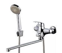 Смеситель Frud для ванны R22021 Хром