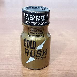 """Попперс """"Gold Rush"""" - 10 мл."""