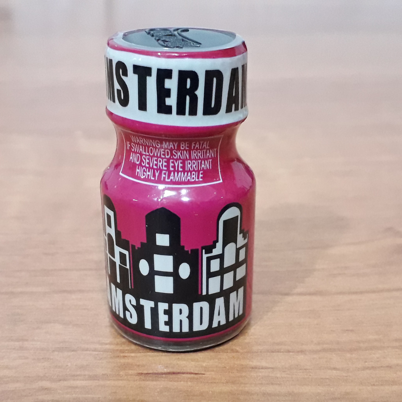 "Попперс ""Amsterdam"" - 10 мл."
