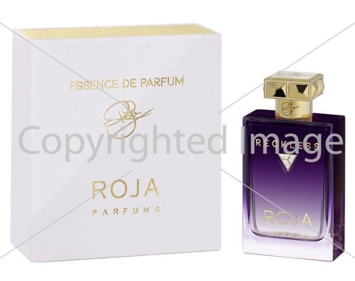 Roja Dove Reckless Pour Femme Essence De Parfum духи объем 100 мл тестер (ОРИГИНАЛ)