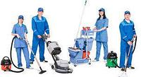 Клининговые услуги, уборка помещений, дезинфекция, обработка,