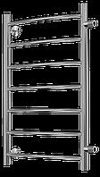 """Полотенцесушитель Классик П7 500х796 БП м/о 500 """"Терминус"""", фото 1"""