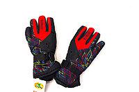 Перчатки лыжные JSN-131