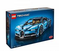 Lego 42083 Техник Technic Bugatti Chiron