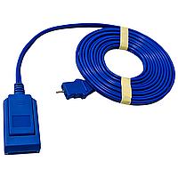Держатель нейтрального двухсекционного электрода, разъем типа Valleylab , ЕН236-5