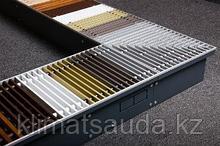 Угловые и радиусные внутрипольные конвекторы любой конфигурации