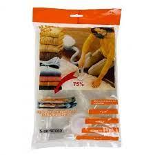 Вакуумные пакеты 70х100 см