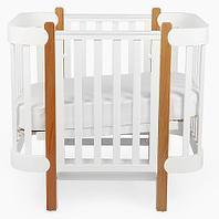 """Кровать детская Tomix """"LAURA"""", (Белый)"""