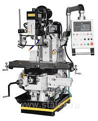 Универсально-фрезерный станок STALEX X6326B