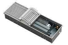 Techno Power Vent Ширина 250 мм; Высота 75 мм; Длина 800мм - 4800мм с вентилятором