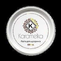 Паста для шугаринга Karamelka Плотная 550 г №00335