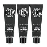 Краска American Grew для седых волос 2/3 Темный натуральный 3*40 мл №48355