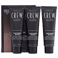 Краска American Grew для седых волос 4/5 Средний натуральный 3*40 мл №48348