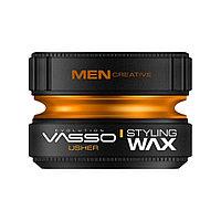 Воск Vasso Usher для укладки волос 150 мл №47690