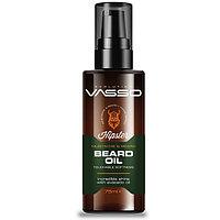 Масло для бороды Vasso BEARD & MUSTACHE 75 мл №47539