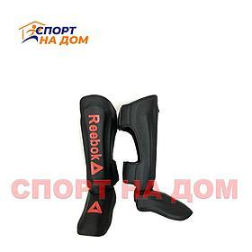 Щитки для MMA Reebok футы (размер L)