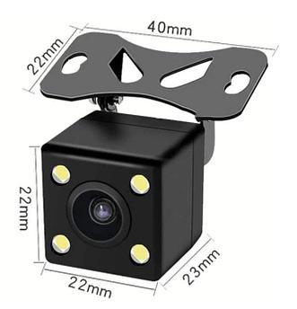 Камера куб ИК (103I-2)