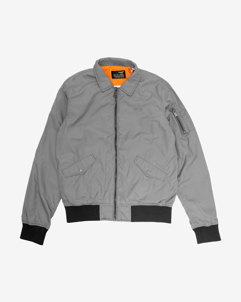 Schott   Мужская куртка - А4