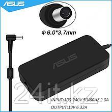 Блок питания (зарядка) для Asus 120W 19V/6.32A 6.0*3.7mm slim — ОРИГИНАЛ