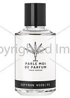 Parle Moi de Parfum Saffron Wood 91 парфюмированная вода объем 100 мл тестер (ОРИГИНАЛ)