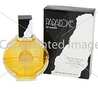 Pierre Cardin Paradoxe парфюмированная вода объем 50 мл (ОРИГИНАЛ)