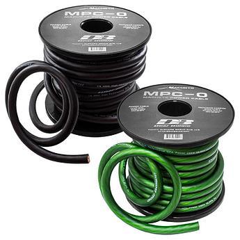 Силовой кабель Deaf Bonce MPC-0