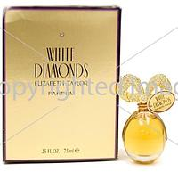 Elizabeth Taylor White Diamonds духи объем 7,5 мл (ОРИГИНАЛ)