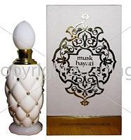 Arabesque Perfumes Musk Hayati масляные духи объем 12 мл (ОРИГИНАЛ)