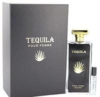 Tequila Pour Femme парфюмированная вода объем 100 мл (ОРИГИНАЛ)