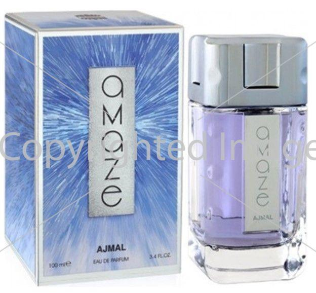 Ajmal Amaze For Him парфюмированная вода объем 1,5 мл (ОРИГИНАЛ)