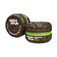 Воск NISHMAN Matte Look для укладки волос 150 мл №66079