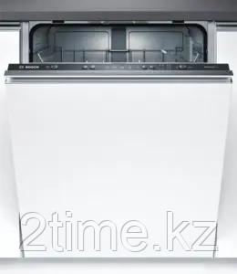Полн. интегрирован. посудом. машина SMV25CX10Q Bosch