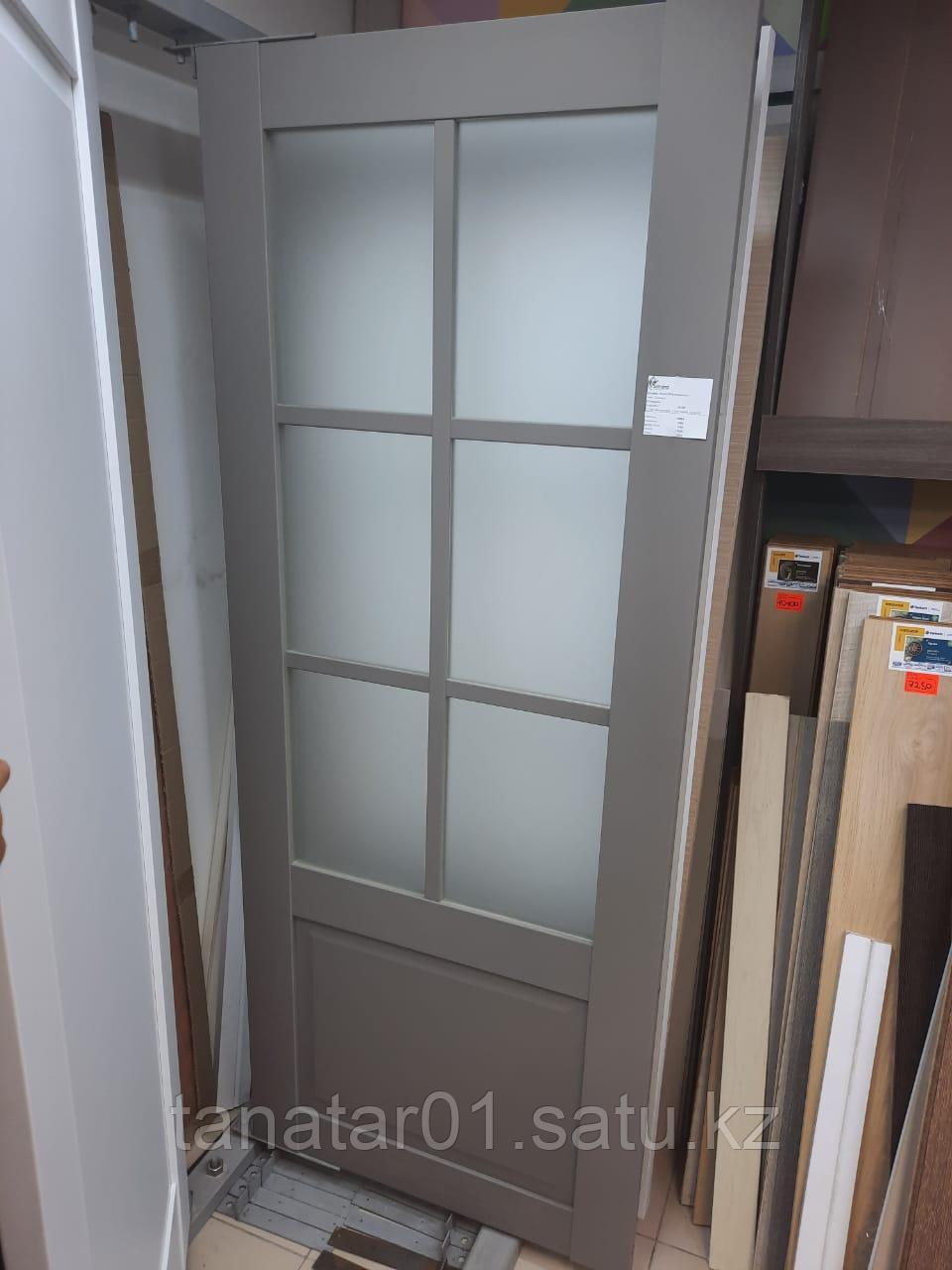 Дверь Royal 3, стекло