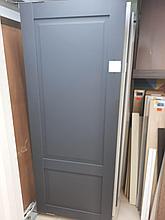 Дверь Royal 1, глухая