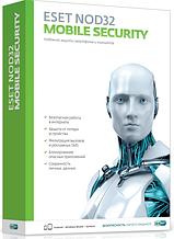 Eset NOD32 Mobile Security - электронная лицензия на 1 год на 3 устройства