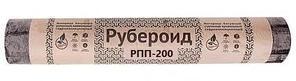 Рубероид Шымкент РПП-200